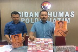 Polisi Ungkap Kasus Pencucian Uang Kades Sidokelar
