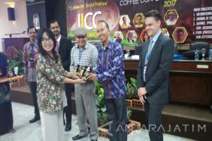 Peluang Indonesia Jadi Eksportir Kopi Dunia Dikupas di JICC Unej