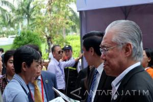 RI Dorong Persamaan Perlakuan Dagang di APEC