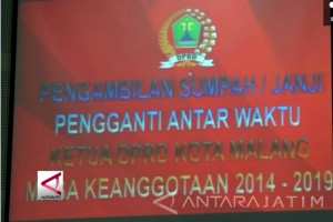 (Video) Dilantik, Abdul Hakim Akan Ikuti Saran KPK