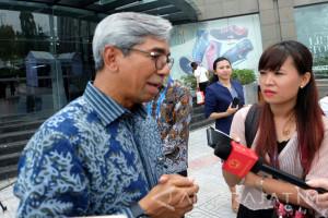 APEC Tetap Terbuka dan Bebas Diharapkan RI