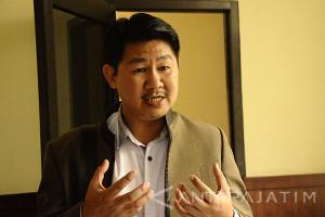 DPRD Berharap Penanganan Banjir Jadi Prioritas Pemkot Surabaya Selama 2018
