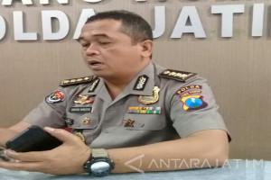 Polisi Tangkap Terduga Teroris di Malang