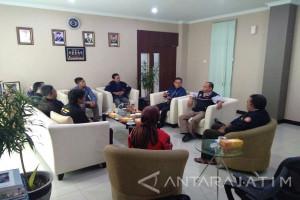 Karang Taruna-UWK Surabaya Sinergikan Program Kerakyatan