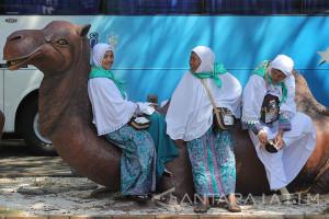 Daftar Tunggu Haji Madiun Hingga Tahun 2039