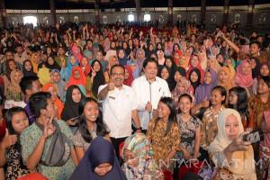 Wagub Jatim Inginkan Lulusan SMK Terampil