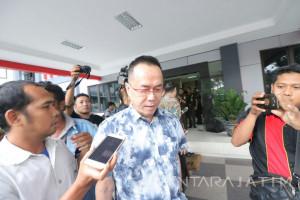Kejari Surabaya Terima Pelimpahan Kasus Henry