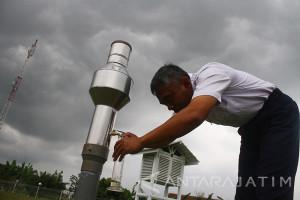 BMKG: 93,2 Persen Indonesia Masuk Musim Hujan