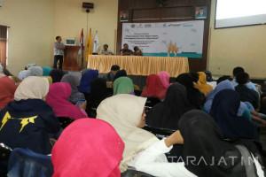 SKK MIgas Sosialisasikan Peran Industri Migas di Sumenep (Video)