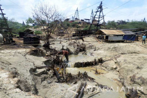 Pemkab Bojonegoro akan Gelar Diskusi Penetapan Cagar Alam Geologi