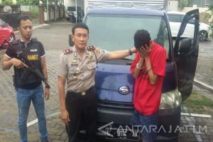 Polisi Dalami Pencurian Mobil oleh Pecandu Narkoba