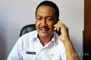 Dua Alat Ekstensometer di Desa Rawan Longsor Situbondo Tidak Berfungsi