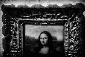 Lukisan da Vinci Terjual 450,3 Juta Dolar AS