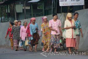 UUP Buruh di Bojonegoro Tetap Rp1.005.000/Bulan
