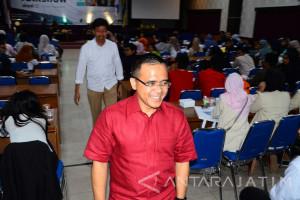 Diplomasi Kue Tradisional ala Anas untuk Kuatkan Konsolidasi