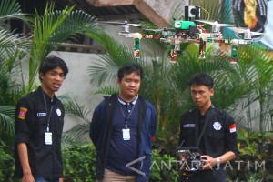 Kompetisi Drone Nasional