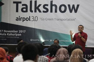 Talkshow Airpol 3.0