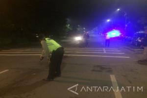 Pengendara Tewas di Surabaya Diduga Korban Jambret