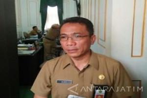Realisasi Target Pajak Kota Malang Kurang Rp25,27 Miliar