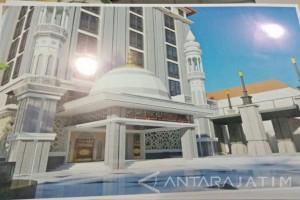 DPRD Surabaya Undang MUI-Ormas Islam Soal Renovasi Masjid As Sakinah (Video)