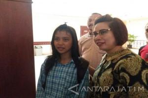 DPRD : Kasus Kekerasan Siswi SMPN 55 Surabaya Berakhir Damai