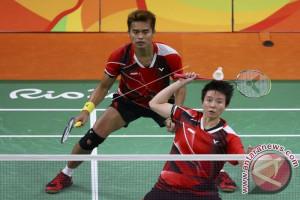 Tiga Wakil Indonesia ke Perempat Final China Terbuka
