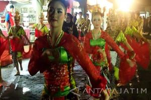 Jatim Upayakan Kediri Tuan Rumah Festival Panji