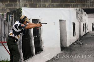 Turnamen Menembak