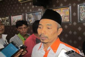 Empat Partai di KPU Kota Kediri Dinyatakan Tidak Memenuhi Syarat