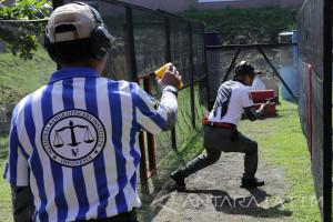 Kejuaraan Menembak Internasional Berdampak Positif Bagi Pariwisata Surabaya