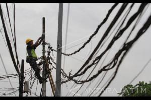 Energi listrik di Jatim Siap Sambut Investasi