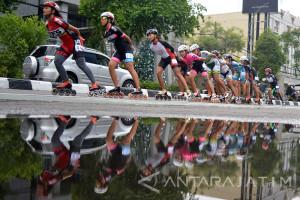 Surabaya Roller Marathon Open 2017