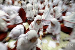 Surat Untuk Wali Kota Surabaya