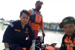 Korban Tenggelam di Bengawan Solo Ditemukan Meninggal