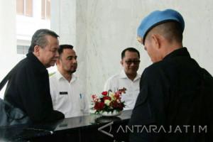 Mantan Ketua KPK Komentari Penahanan Setnov (Video)