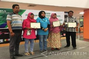 BPJS Ketenagakerjaan Darmo Sasar Kepesertaan UMKM Surabaya