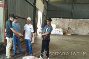 13.380 Ton Tambahan Pupuk Urea Bersubsidi di Jember