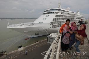 Disparta Surabaya Siapkan Kuliner Tradisional Sambut Wisatawan