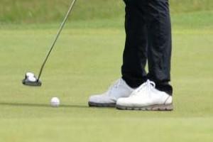 Tiger Woods Siap Berkompetisi