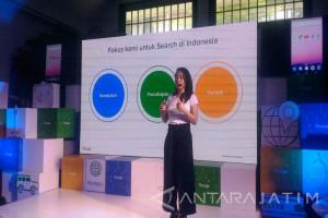 Google Kenalkan Cara Mudah Liburan Melalui Telepon Genggam