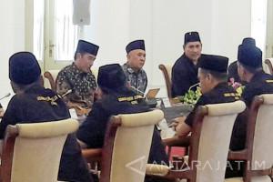 GPII Silaturahim dengan Jokowi (Video)