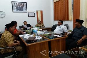 DPRD Situbondo Dukung Diversifikasi Usaha Perusda Perkebunan Banongan