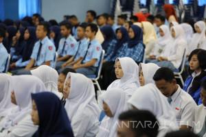 Pemkot Madiun Gelar Pendidikan Kesadaran Bela Negara Pelajar
