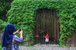 Wisata Taman Sulur Ponpes