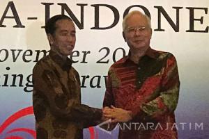 Jokowi Ajak PM Malaysia Lawan Kampanye Hitam Kelapa Sawit