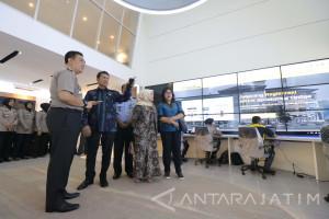 Kapolda : Pelayanan Publik Polrestabes Surabaya Representatif