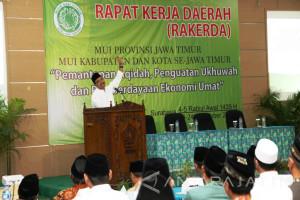 Gus Ipul: Medsos Wadah Berdakwah bagi Ulama