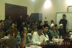Pemkot Surabaya Tetap Bangun Lagi Masjid As-Sakinah
