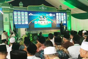 Jokowi Nyatakan belum Terima Surat Pengunduran Diri Khofifah (Video)