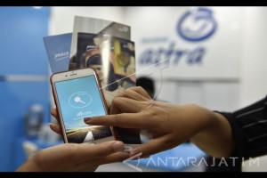 Astra Optimismis Pasar Pembiayaan Surabaya Masih Tinggi